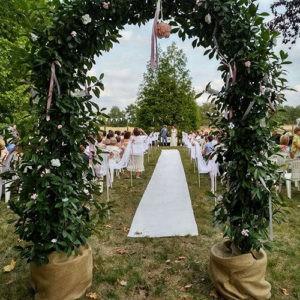Cérémonie Mariage Laïque à Blois dans le Loir et Cher