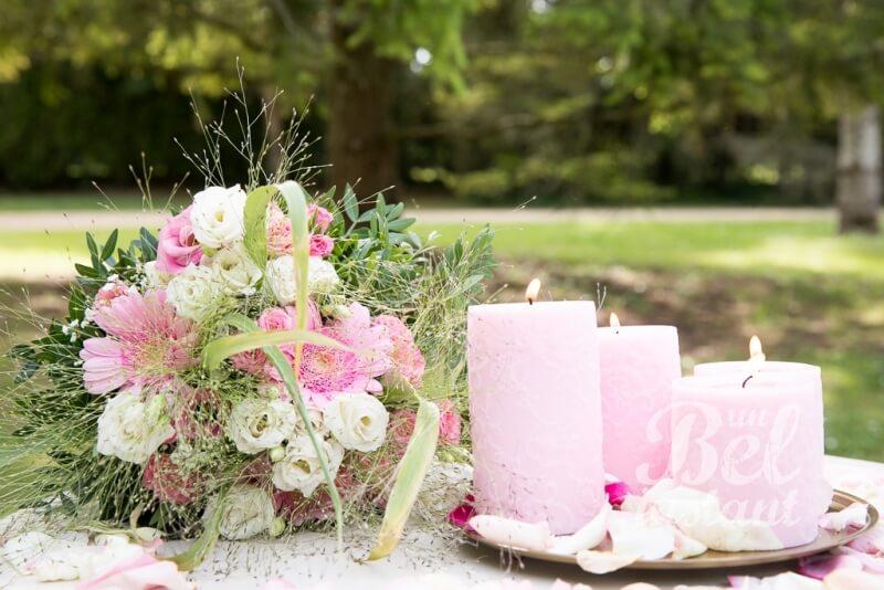Quel rituel choisir pour votre cérémonie laïque ?