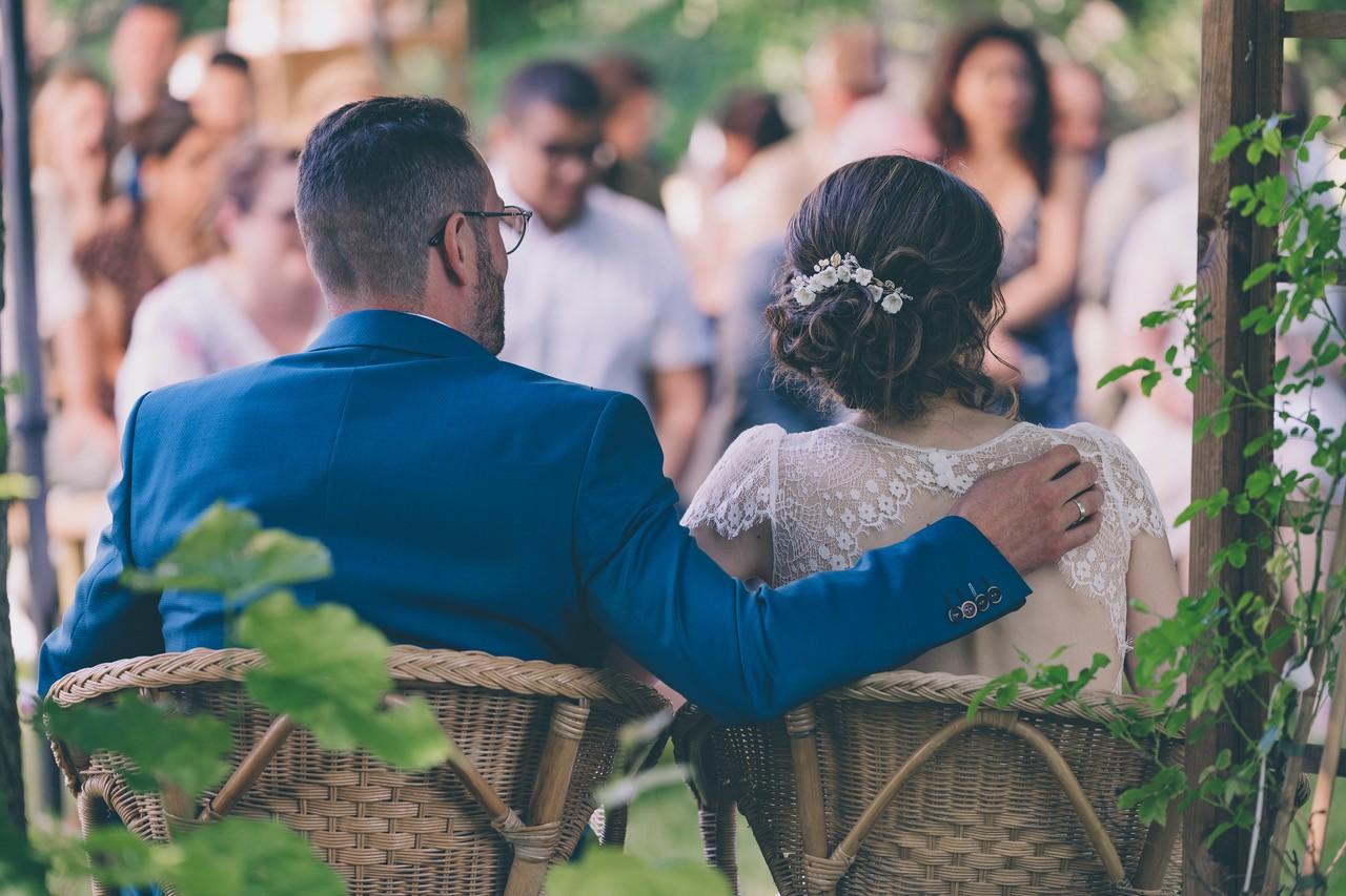 avis mariés les cérémonies d'alexa